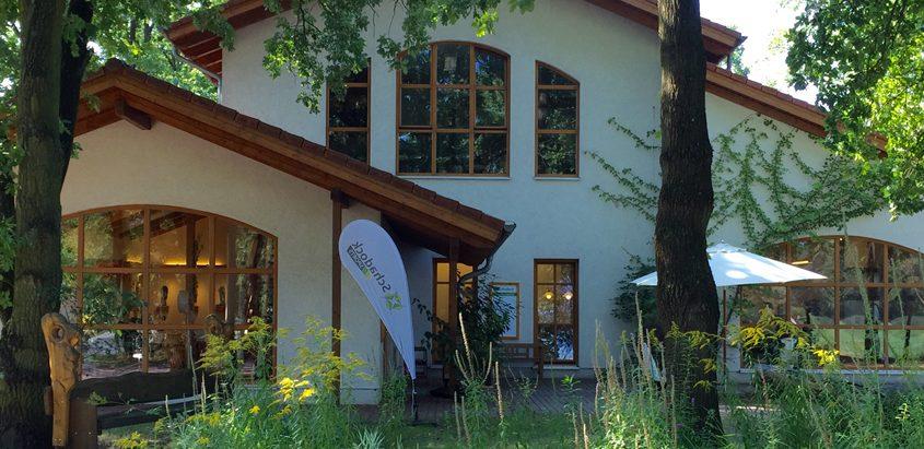 Schadock Filiale Vogelsdorf